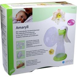 Ardo Amaryll die individuelle Handmilchpumpe