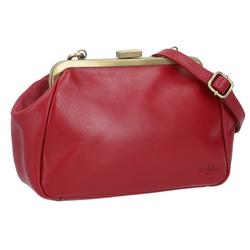 Gusti Leder Handtasche Luzie (1-tlg), Handtasche Ledertasche Abendtasche