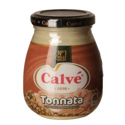 (15.96 EUR/l) Calvé Salsa Tonnata  - 250 ml