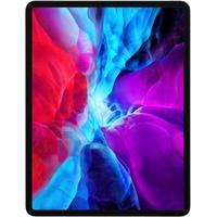 Apple iPad Pro 12.9 (2020) 256GB Wi-Fi Silber