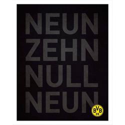 Poster BVB Neun Zehn Null Neun