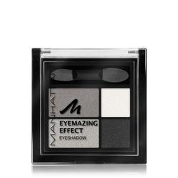 Manhattan Eyemazing Effect paleta cieni do powiek  5 g Nr. 109a - Smokey Smile