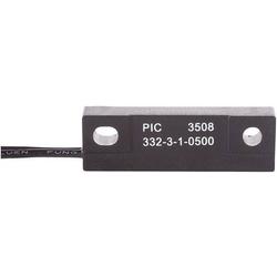 PIC MS-332-6 Reed-Kontakt 1 Schließer 200 V/DC, 250 V/AC 1.5A 50W