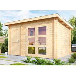 Wolff Gartenhaus Toulouse, BxT: 420x304 cm