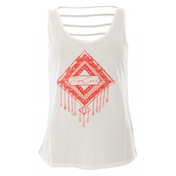 RIP CURL BOLLYWOOD Top 2020 white - M