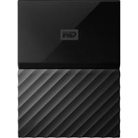3TB USB 3.0 schwarz (WDBP6A0030BBK-WESN)