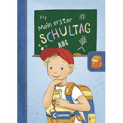 Loewe - Mein erster Schultag für Jungen