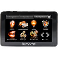 Snooper SC5900 DVR Ventura