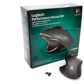 Logitech Performance Mouse MX (910-001120)