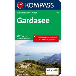 Kompass Karte Nr.5743: Gardasee