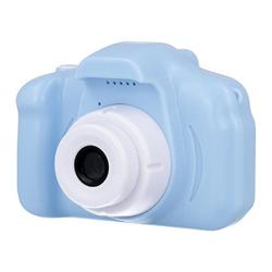 Forever Forever SKC-100 Smile Kinder Kamera Digitalkamera für Kinder mit 5 Spiele HD 2