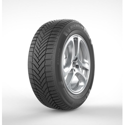 Michelin Winterreifen Alpin 6 205/55 R16 91H
