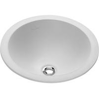 Villeroy & Boch 614034R2 Waschbecken für Badezimmer Kreis