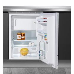 Amica Einbaukühlschrank UKS 16157, 78,5 cm hoch, 49,5 cm breit, A++, 78,5 cm hoch