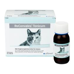 RECONVALES Tonicum für Katzen