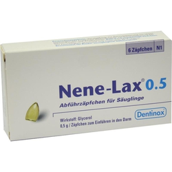 NENE LAX 0.5 SAEUGLINGE