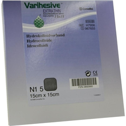 VARIHESIVE EX D HKV hydroaktiv 15X15