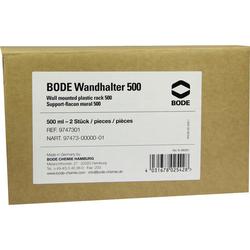 BODE Wandhalter 500
