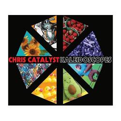Chris Catalyst - Kaleidoscopes (CD)
