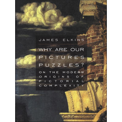 Why Are Our Pictures Puzzles?: eBook von James Elkins