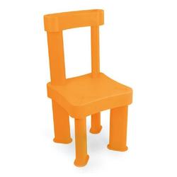 Mochtoys Spielhaus Kinderstuhl 10293, aus Kunststoff 60 x 30 x 30cm für drinnen und draußen