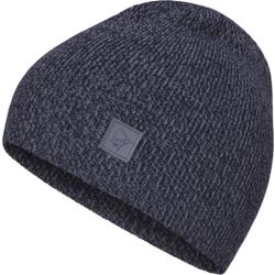 Norrona - /29 Thin Marl Knit Beanie Cool Black - Mützen