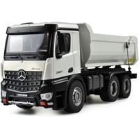 AMEWI Mercedes Arocs Elektromotor Muldenkipper