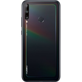 Huawei P40 lite E 64 GB midnight black