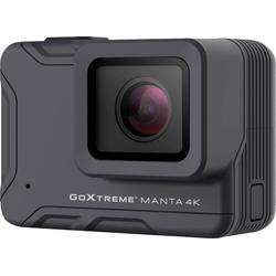 GoXtreme GoXtreme® Manta 4K Action Cam (4K Ultra HD, WLAN (Wi-Fi)