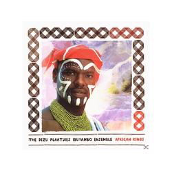 The Dizu Plaatjies Ibuyambo Ensemble - African Kings (CD)