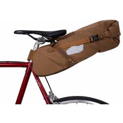 Gusti Leder Satteltasche Romain M., Fahrradtasche Gepäcktasche Beutel Fahrrad Kuriertasche