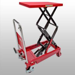 Hydraulischer Hubtischwagen / Hubwagen TFD 350 kg