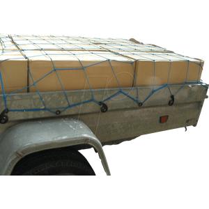 ANHGR 38011 - Anhänger - Anhängernetz, 120x80cm, grobmaschig