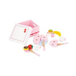Small Foot Kinder-Küchenset Süßigkeitenkiste Spiel-Set, (19-tlg)
