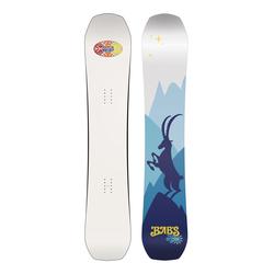 Nidecker Babs Snowboard 2020 carving powder matt slope snow, Länge in cm: 159