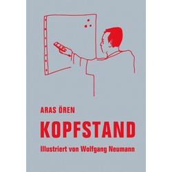 Kopfstand: eBook von Aras Ören