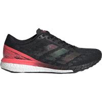 adidas Adizero Boston 9 W core black/core black/signal pink/coral 37 1/3