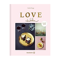 Love kitchen. Eschi Fiege  - Buch