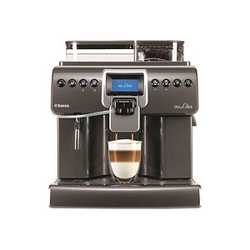 Saeco Kaffeevollautomat Aulika Focus V2 schwarz
