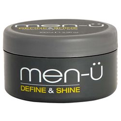 men-ü Define & Shine