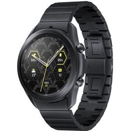 Samsung Galaxy Watch3 45mm mystic black