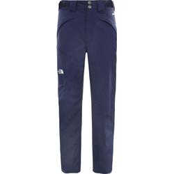 The North Face Boy's Chakal Pants montague blue (JC6) M