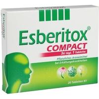 Schaper & Brümmer ESBERITOX COMPACT Tabletten