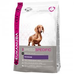 Eukanuba Dachshund Hundefutter 2,5 kg