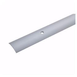 acerto® Übergangsprofil acerto® Übergangsprofil Alu 100 cm Silber