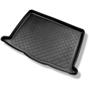 Mossa Kofferraummatte - Ideale Passgenauigkeit - Höchste Qualität - Geruchlos - 5902538793155
