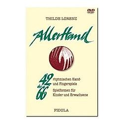 Allerhand, 1 DVD