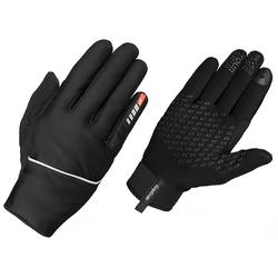 GripGrab Laufhandschuhe Running schwarz XL