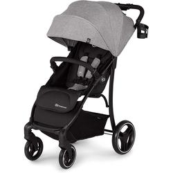 Leichter Kinderwagen Kinderkraft Trig Grey