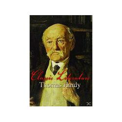 Classic Literature: Thomas Hardy DVD